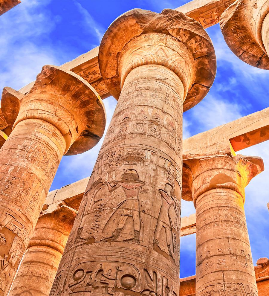 Puerto Luxor (Safaga), África
