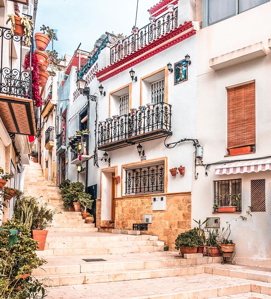 Excursión Alicante, Novelda y Cata de Vinos