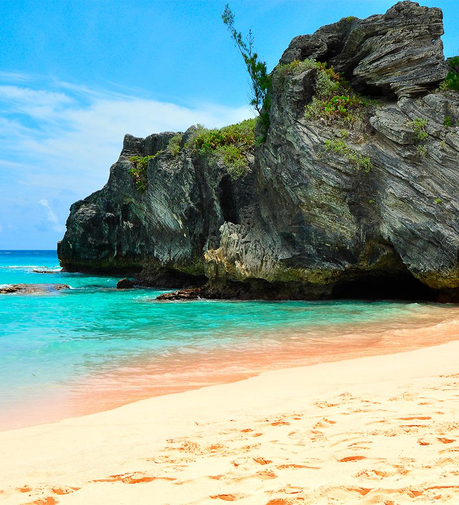 Excursión Bermuda Quintessencial Y St. George's