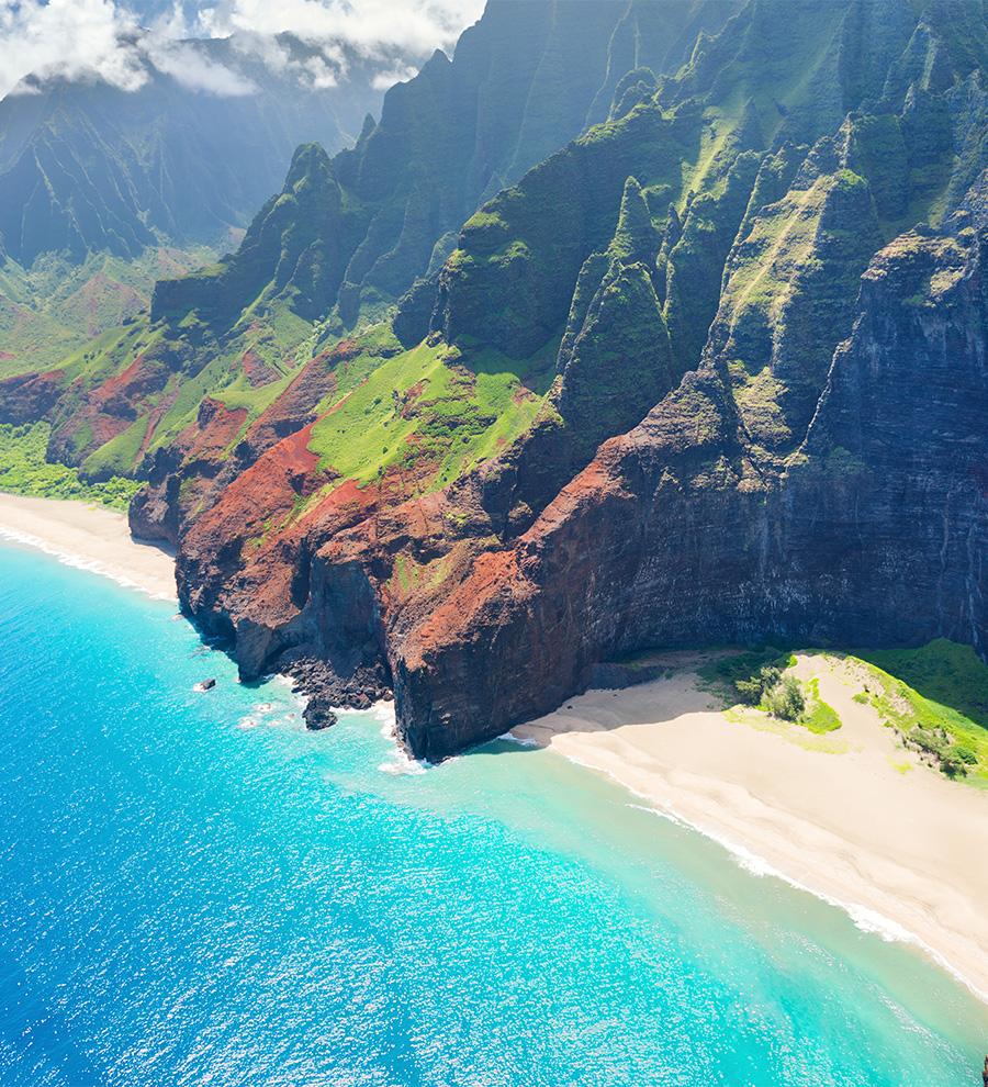 Excursiones a la Playa: De Paseo por Kahului