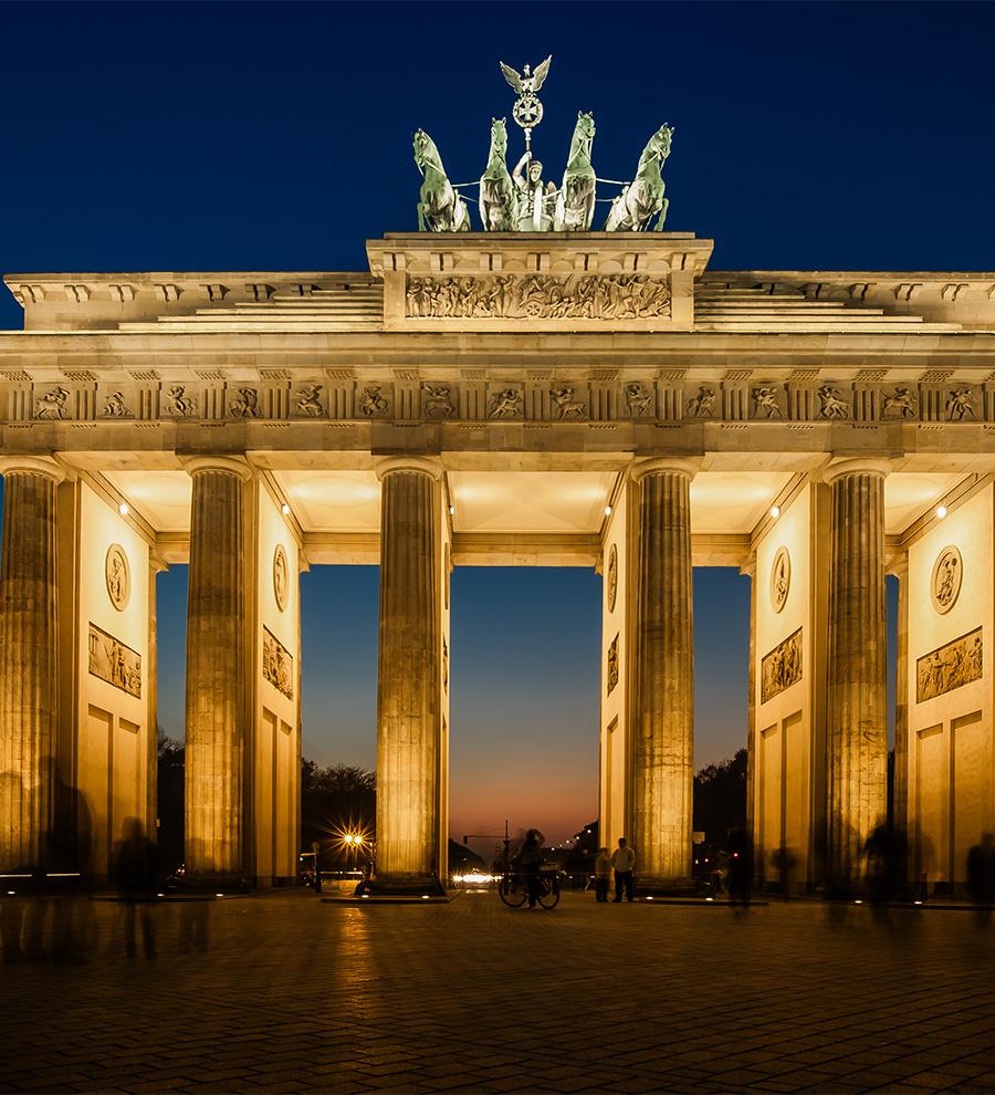 Excursión La Última Experiencia de Berlín