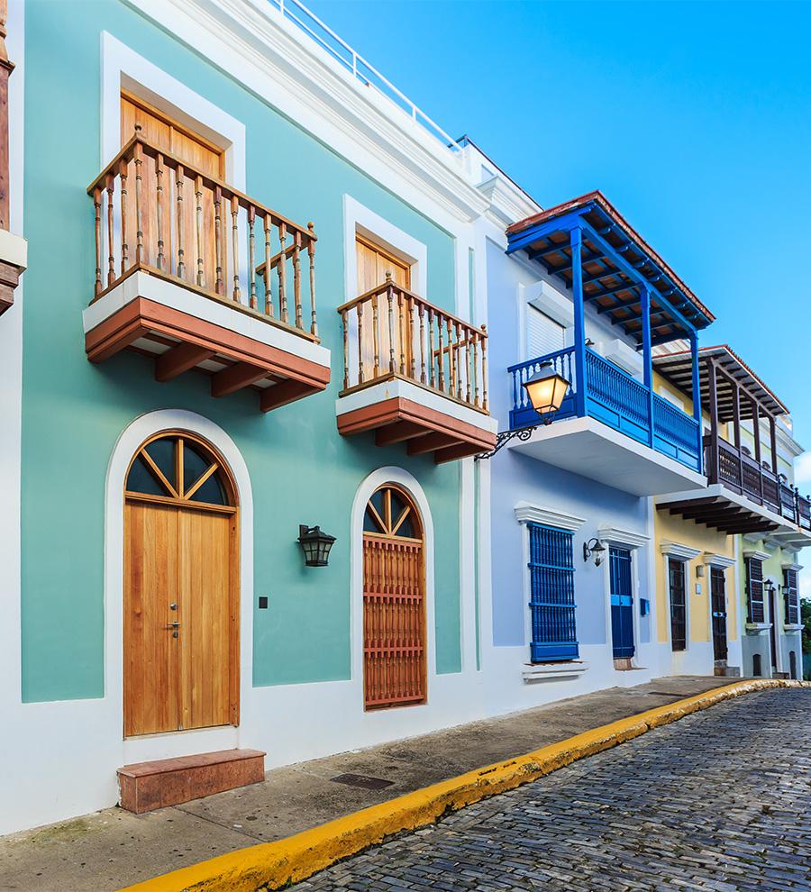 Excursión Ciudad de San Juan y Museo de Arte, Puerto Rico
