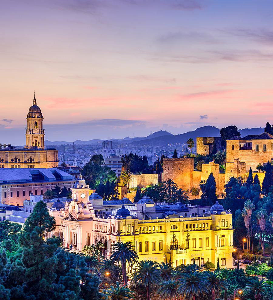 Excursión Málaga, Vendimia y Más