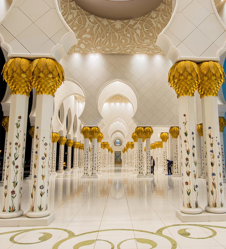 Puerto Dubái, Emiratos Árabes Unidos