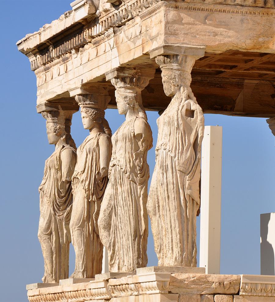 Excursión Atenas, Grecia