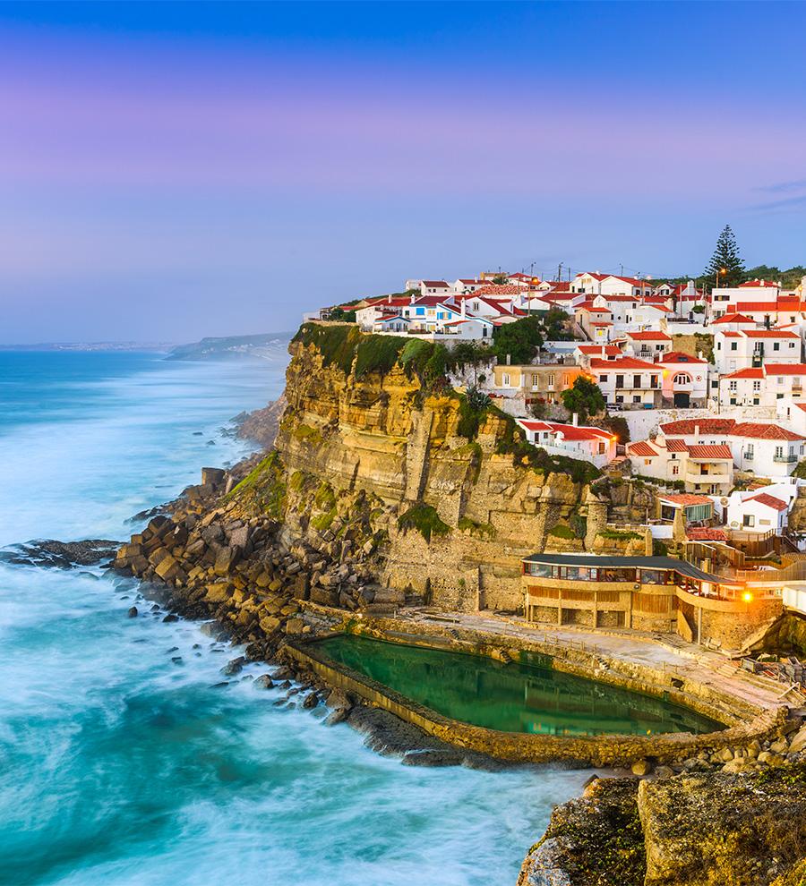 Programas en Tierra: Paisajes de Lujo y Lisboa