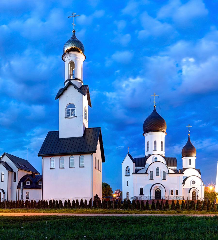 Excursión La Colina de las Brujas, Lituania